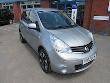 Nissan Note N-Tec Plus - Thumb 0