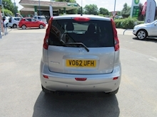 Nissan Note N-Tec Plus - Thumb 3