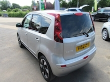 Nissan Note N-Tec Plus - Thumb 5