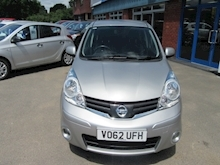 Nissan Note N-Tec Plus - Thumb 12