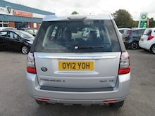 Land Rover Freelander Sd4 Xs - Thumb 3
