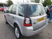 Land Rover Freelander Sd4 Xs - Thumb 6