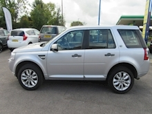 Land Rover Freelander Sd4 Xs - Thumb 7