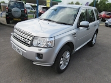 Land Rover Freelander Sd4 Xs - Thumb 8