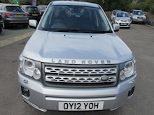 Land Rover Freelander Sd4 Xs - Thumb 14