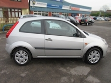 Ford Fiesta Style 16V - Thumb 1