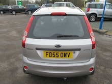 Ford Fiesta Style 16V - Thumb 3