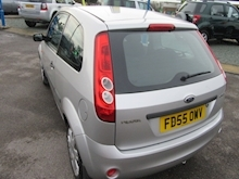 Ford Fiesta Style 16V - Thumb 4
