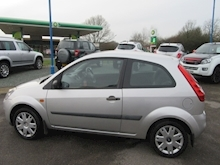 Ford Fiesta Style 16V - Thumb 5