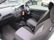 Ford Fiesta Style 16V - Thumb 6