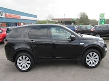 Land Rover Discovery Sport Sd4 Hse Luxury - Thumb 1