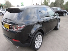 Land Rover Discovery Sport Sd4 Hse Luxury - Thumb 2