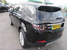Land Rover Discovery Sport Sd4 Hse Luxury - Thumb 10
