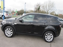 Land Rover Discovery Sport Sd4 Hse Luxury - Thumb 11