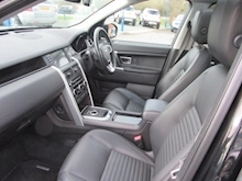 Land Rover Discovery Sport Sd4 Hse Luxury - Thumb 13