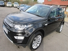 Land Rover Discovery Sport Sd4 Hse Luxury - Thumb 14