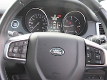 Land Rover Discovery Sport Sd4 Hse Luxury - Thumb 20