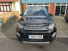 Land Rover Discovery Sport Sd4 Hse Luxury - Thumb 21