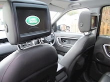 Land Rover Discovery Sport Sd4 Hse Luxury - Thumb 22