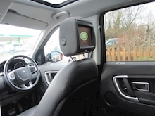 Land Rover Discovery Sport Sd4 Hse Luxury - Thumb 23