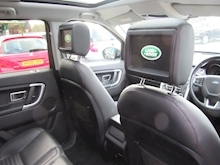 Land Rover Discovery Sport Sd4 Hse Luxury - Thumb 24