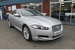 Jaguar Xf D Luxury - Thumb 0