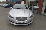 Jaguar Xf D Luxury - Thumb 2