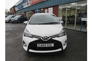 Yaris Vvt-I Sport Hatchback 1.3 Manual Petrol