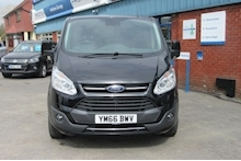 Ford Transit Custom 270 Limited Lr P/V - Thumb 1