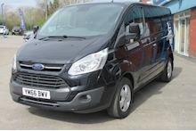 Ford Transit Custom 270 Limited Lr P/V - Thumb 2