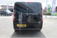 Ford Transit Custom 270 Limited Lr P/V - Thumb 5