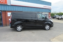 Ford Transit Custom 270 Limited Lr P/V - Thumb 8
