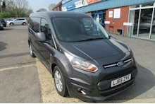 Ford Transit Connect 240 Limited P/V - Thumb 0