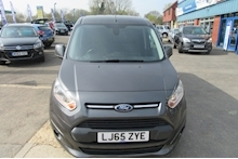 Ford Transit Connect 240 Limited P/V - Thumb 1
