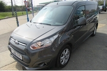 Ford Transit Connect 240 Limited P/V - Thumb 2