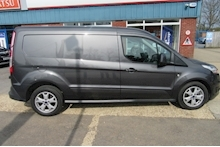 Ford Transit Connect 240 Limited P/V - Thumb 3