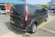 Ford Transit Connect 240 Limited P/V - Thumb 4