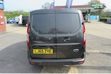 Ford Transit Connect 240 Limited P/V - Thumb 5