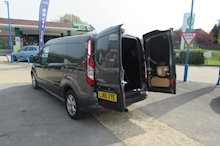 Ford Transit Connect 240 Limited P/V - Thumb 7