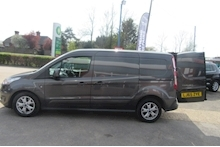 Ford Transit Connect 240 Limited P/V - Thumb 8