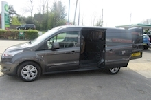 Ford Transit Connect 240 Limited P/V - Thumb 9