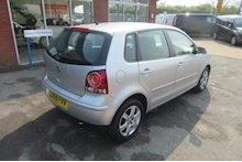 Volkswagen Polo Match (60Bhp) - Thumb 4