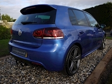 Volkswagen Golf 2.0 TSI R 4Motion (Recaro HEATED, LEATHER+Adaptive XENONS+ACC+TECH+Performance Packs Optional) - Thumb 19