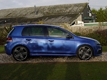 Volkswagen Golf 2.0 TSI R 4Motion (Recaro HEATED, LEATHER+Adaptive XENONS+ACC+TECH+Performance Packs Optional) - Thumb 2