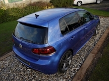 Volkswagen Golf 2.0 TSI R 4Motion (Recaro HEATED, LEATHER+Adaptive XENONS+ACC+TECH+Performance Packs Optional) - Thumb 21