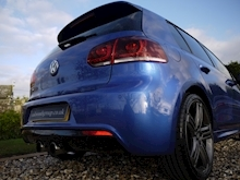 Volkswagen Golf 2.0 TSI R 4Motion (Recaro HEATED, LEATHER+Adaptive XENONS+ACC+TECH+Performance Packs Optional) - Thumb 26