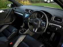 Volkswagen Golf 2.0 TSI R 4Motion (Recaro HEATED, LEATHER+Adaptive XENONS+ACC+TECH+Performance Packs Optional) - Thumb 6