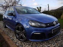 Volkswagen Golf 2.0 TSI R 4Motion (Recaro HEATED, LEATHER+Adaptive XENONS+ACC+TECH+Performance Packs Optional) - Thumb 0