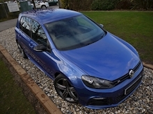 Volkswagen Golf 2.0 TSI R 4Motion (Recaro HEATED, LEATHER+Adaptive XENONS+ACC+TECH+Performance Packs Optional) - Thumb 11