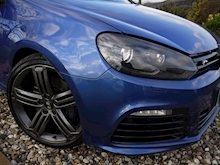 Volkswagen Golf 2.0 TSI R 4Motion (Recaro HEATED, LEATHER+Adaptive XENONS+ACC+TECH+Performance Packs Optional) - Thumb 27